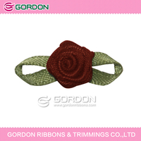 New Design Leaves With Ribbon Middle