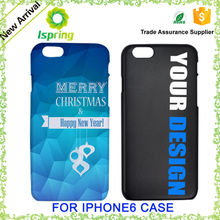 Shenzhen Factory custom design soft TPU mobile phone case for iphone 6 6s