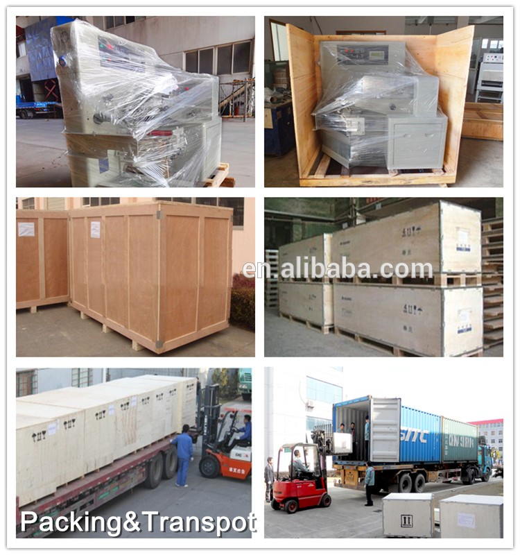 High Quality Vacuum Packaging Machine For Kinds Of Food With CE Certification