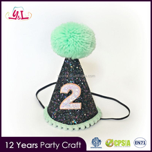 Birthday Fall Glitter Party Crazy Hat Party Ideas For Party Decoration
