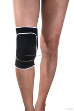 The new professional sports warm knee pad winter running protective gear riding knee and elbow pad