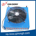 Evaporative Condenser, Air-Cooled Radiator Condenser Sell By Good Chinese Manufacturer