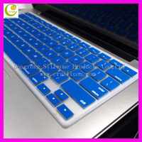 Promotional silicone keyboard cover/protective film of keyboard