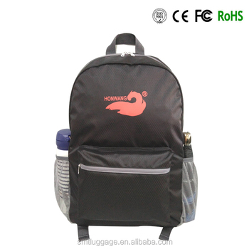 Ultralight Waterproof Foldable Backpack For Wholesale