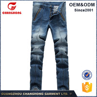 USA Urban Designer Mans Jeans Blue Denim Pent Jeans Fantasy for Men