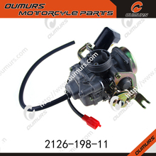 for bike YAMAHA ZY100 JOG100CC OUMURS factory directly sell motorcycle carburetor
