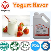 synthetic and concentrated yoghurt/yogurt essence flavour, synthetic yoghurt/yogurt flavor and fragrance