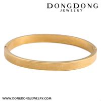 14 K gold Chinese culture Bracelet
