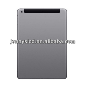 New brand 3G back cover for ipad air black high quality
