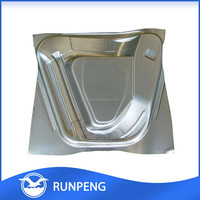 Automobiles Motorcycles Stamping Metal Parts