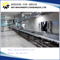 Industrial Fresh Noodle Machine/ Potato Noodle Machine/ Konjac Noodle Making Machine