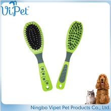 quality-assured wholesale new style deshedding tool pet grooming brush