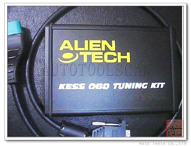 2012 Newest Kess OBD Tuning Kit with free shipping CTT013