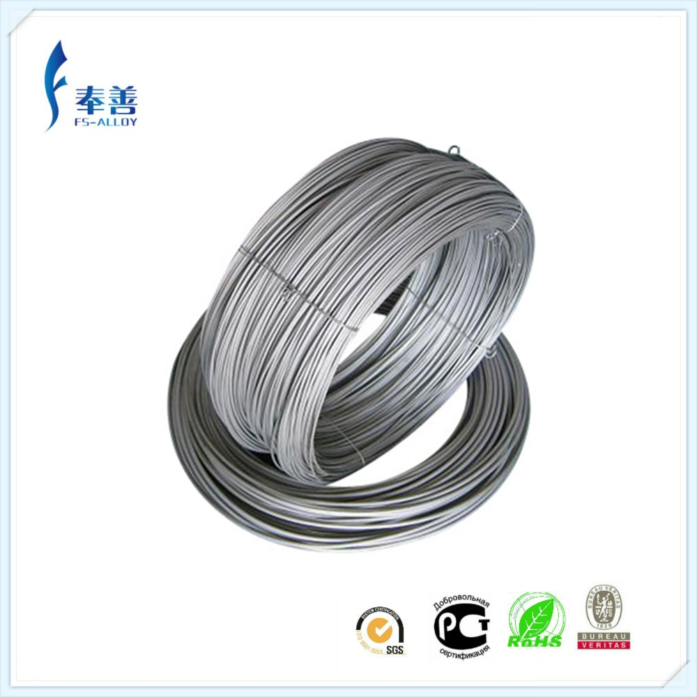 nichrome heating cable nicr3520 alloy wire electrical wire coil