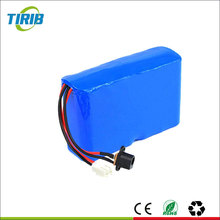 Long life li ion type 18650 rechargeable battery 12v 35ah