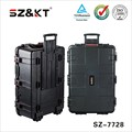 IP67 waterproof transport plastic carrying cases