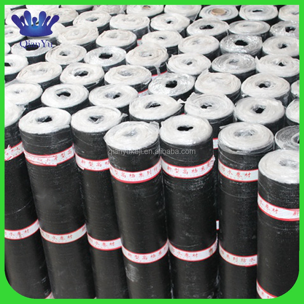 Rolled Asphalt Roofing Products : High quality asphalt roll roofing buy