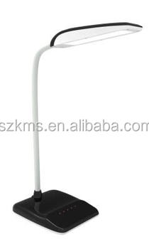 Kamisafe High-end Level AC desk lamps with flexible tube