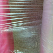 ldpe whipping film agricultural laminating customized width film