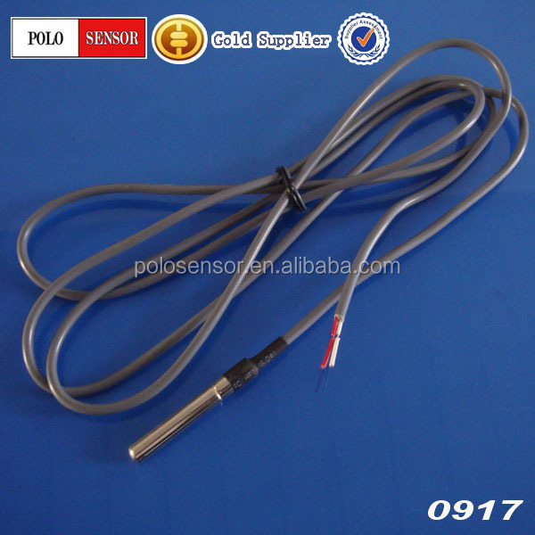(ISO9001-2008) ISO/SGS/ROHS NTC temperature refrigerator ntc sensor sensor used in