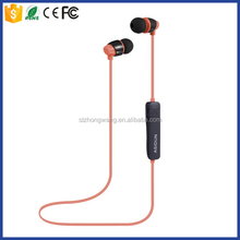 Free sample Funny mini long distance wireless bluetooth earbud for sport