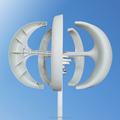 200w 12v or 24v DC maglev wind turbine with controller for home, boat, streetlight use