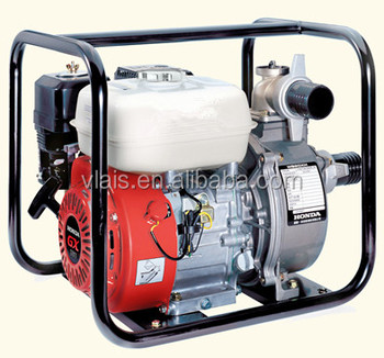 factory price gasoline water pump for hot selling