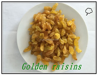 best quailty golden raisin
