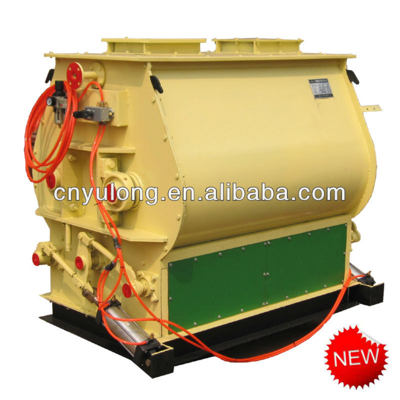 Sell Animal feed mixer/poultry feed mixing machine
