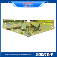 Good quality furniture sofa hinge metal frame