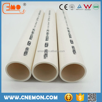 Wholesale PVC Electrical Cable Conduit Pipe