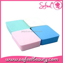 Sofeel professional SBR compressed facial makeup sponge