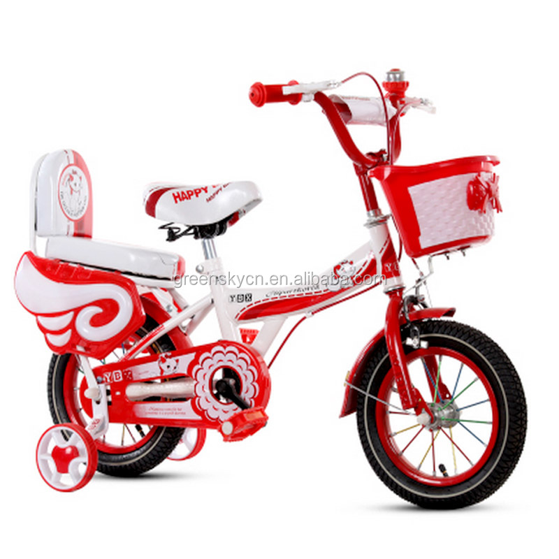 China supplier 12'' beautiful girl' kid bicycle price children bicycle / kids bike saudi arabia for 3 years old children