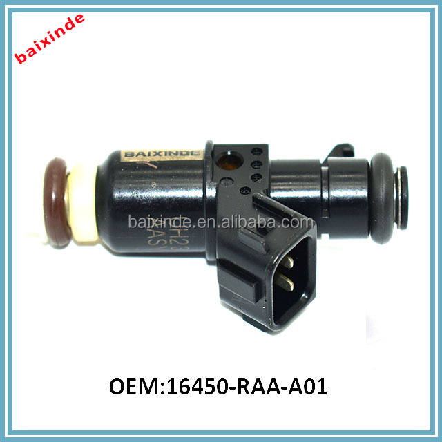Hot Items OEM 16450-RAA-<strong>A01</strong> Fuel Injector for <strong>Acura</strong> RSX 2.0L Honda Accord Element 2.4L L4