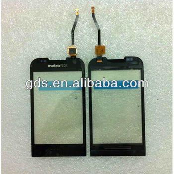 For Samsung Galaxy Indulge R910 Digitizer Touch Screen Glass