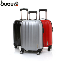 Fashion new style hand luggage lightweight trolley bags