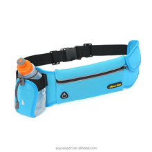 Outdoor pockets Male and female, neoprene multi-functional elastic pockets running sports tourism waist bags