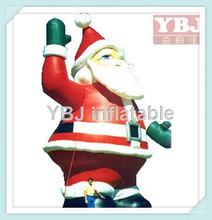 Manufacturer main adult inflatable christmas cartoons