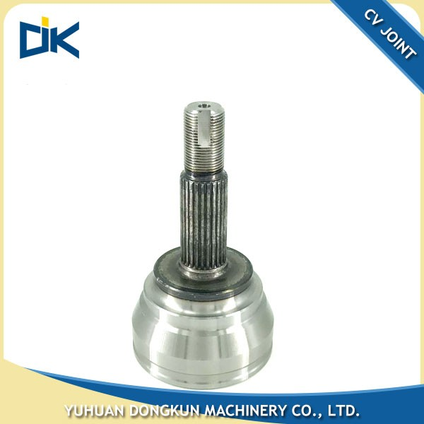 HIgh quality car spare partsr out cv joint TO-813 TO-55 for cars