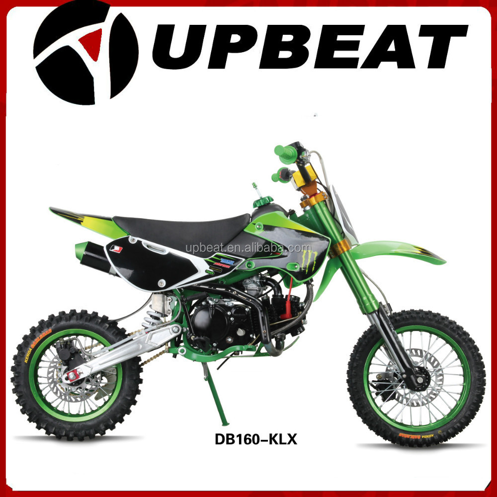 high quality KLX style sport racing 150 dirt bike 160cc pit bike for sale
