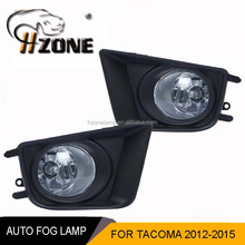 Auto part Fog Lamp for TACOMA 2012 2013 2014 2015 with On Off Light Switch