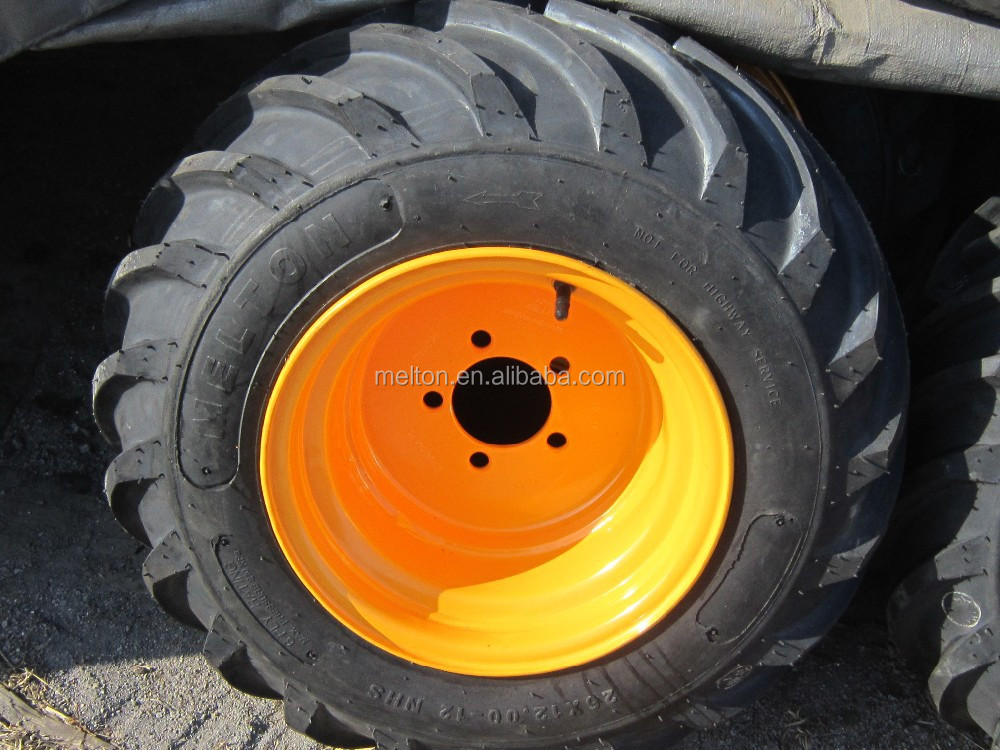 tyre factory good price 26x12-12 tractor tire