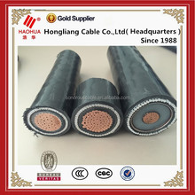 4 Core 95mm Steel Tape Armored Underground Power Cable