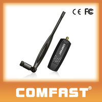 Realtek RTL8192CU Wifi Lan USB Adapter 802.11n USB 2.0 Wireless Lan Network Card CF-WU880N