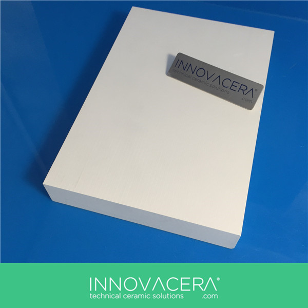 Long Cycle Life Boron Nitride Ceramic Brick/Block/INNOVACARA