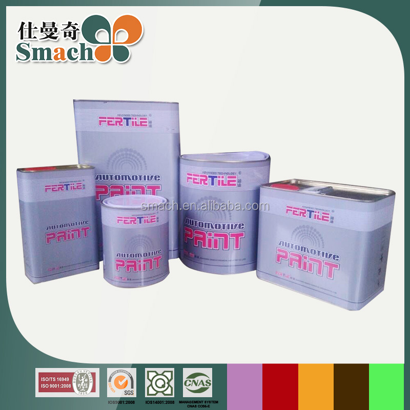 China factory price durable oil resistant primer paint