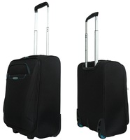 GM16122 High Quality Nylon Personalized Trolley Luggage