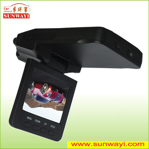 Driving Car Black Box Digital Recorder/ Vehicle DVR / Car Dash Camera