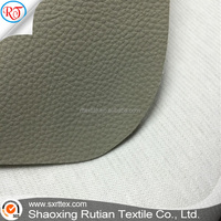 High Grade Embossed PVC Automobile Upholstery Leather, Car Seat Leather