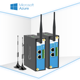 3G 4G 802.11ac Wifi Wireless Router with RJ45 AP Client for Vending Machine